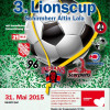 Fußball Cup 2015
