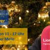 Kuchenverkauf auf dem Lister Weihnachtsmarkt – 2015