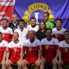 Gelungener Fußball Cup 2014