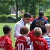 Fußball Cup 2014 – Eindrücke