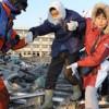 Spendenaufruf für Katastrophenopfer in Japan